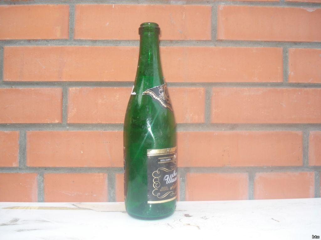 куплю бутылку из под шампанского много